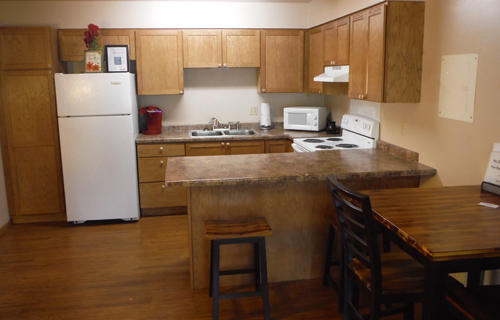 2 Locations Of Apartments In Black River Falls Wisconsin